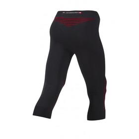 X-Bionic Energizer MK2 Medium Pants Men Black/Red